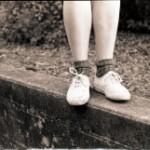 photograph: shoes