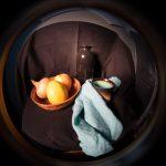 still life (fisheye)
